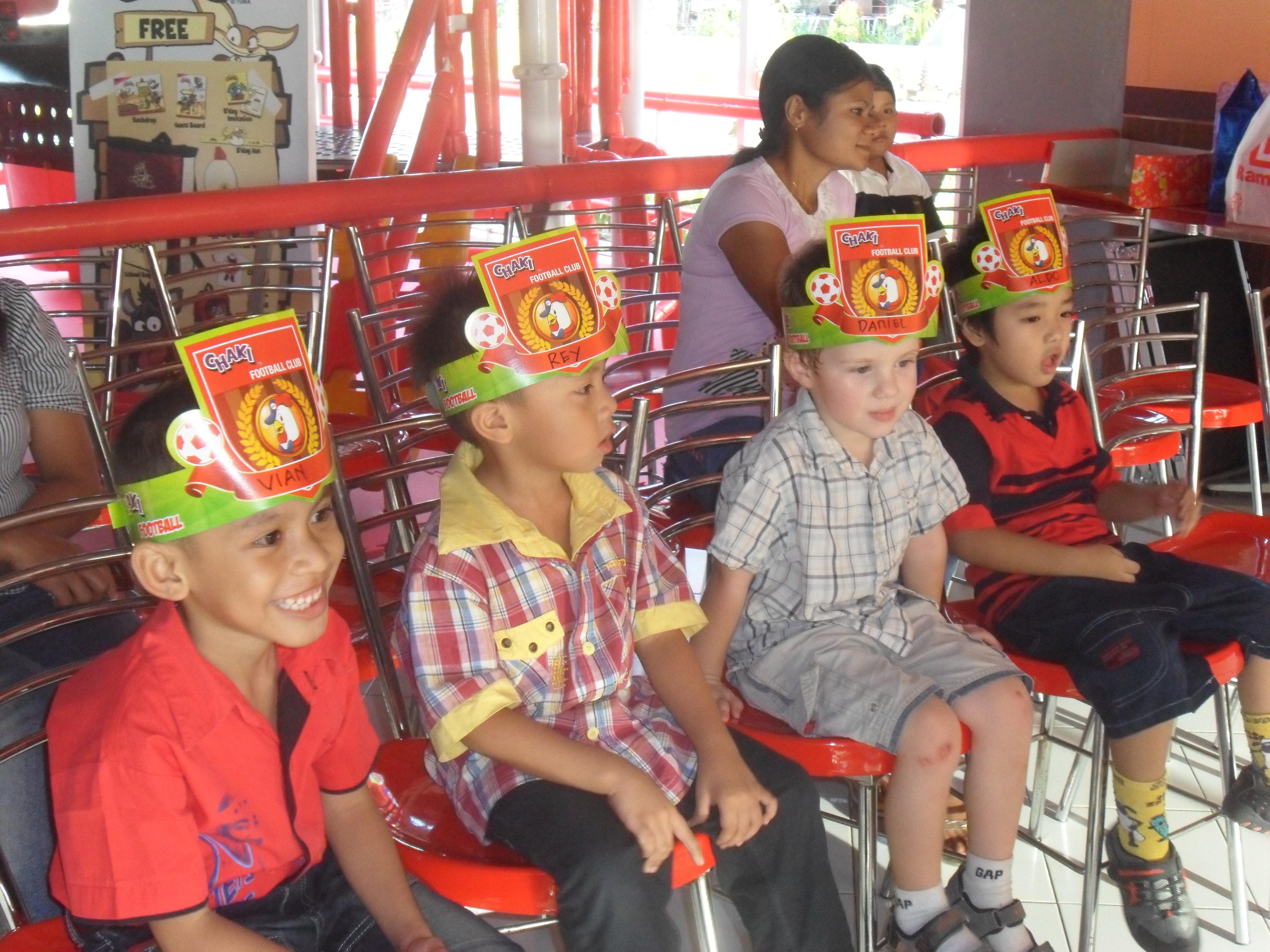 Kfc In Kupang Family5travel